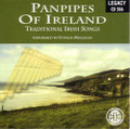 PANPIPES OF IRELAND - CD - by Patrick Mulligan