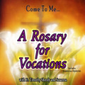 A ROSARY FOR VOCATIONS by Susanna