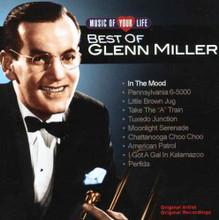 BEST OF GLENN MILLER - CD