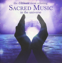 MOST RELAXING SACRED MUSIC IN THE UNIVERSE - INSTRUMENTAL