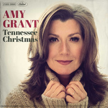 TENNESSEE CHRISTMAS by Amy Grant