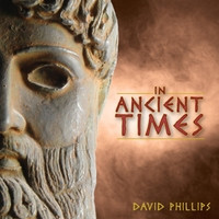 IN ANCIENT TIMES - Instrumental - VINYL LP - by David Phillips