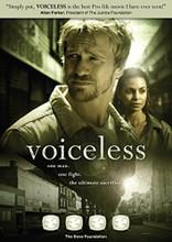 VOICELESS - DVD