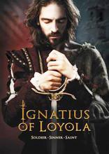 IGNATIUS OF LOYOLA - DVD