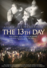 THE 13th DAY - DVD