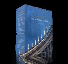 CATHOLICISM - DVD BOX SET-The Pivotal Players with Bishop Robert Barron