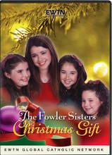 THE FOWLER SISTERS CHRISTMAS GIFT-DVD