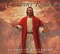 CHILDREN'S ROSARY CD - GLORIOUS MYSTERIES