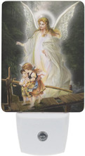 LED Devotional Nightlight – GUARDIAN ANGEL