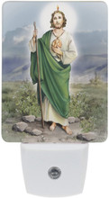 LED Devotional Nightlight – ST JUDE