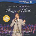 SONGS OF FAITH - LIVE - 2 CD by Daniel O'Donnell