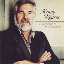 A LOVE SONG COLLECTION by Kenny Rogers