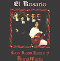 EL ROSARIO (NO LUMINOUS) by Anna Marie