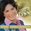 HYMNS & GOSPEL FAVORITES by Loretta Lynn
