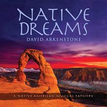 NATIVE DREAMS by David Arkenstone - Instrumental