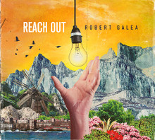 REACH OUT by Fr Robert Galea