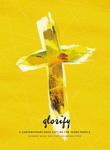 GLORIFY - SHEET MUSIC WITH CD by Fr Robert Galea