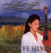 SANTE FE SILVER by Anna Marie