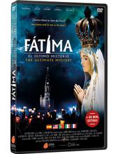 FATIMA - THE ULTIMATE MYSTERY - DVD