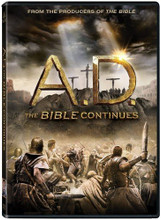 A.D. The Bible Continues   DVD | Box Set