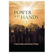 POWER IN MY HANDS - DVD