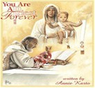 YOU ARE A PRIEST FOREVER (SHEET MUSIC) by Annie Karto