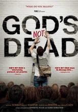 GOD'S NOT DEAD - DVD