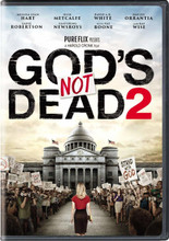 GOD'S NOT DEAD 2 - DVD
