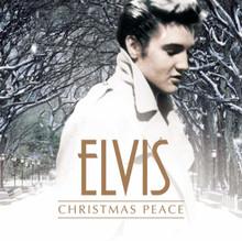CHRISTMAS PEACE - 2 CD by Elvis Presley