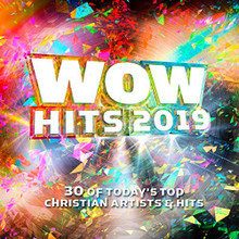 WOW HITS 2019 - 2 CD SET by Various
