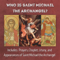 WHO IS SAINT MICHAEL THE ARCHANGEL - CD