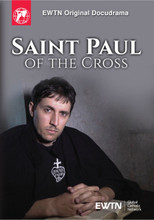SAINT PAUL OF THE CROSS - DVD
