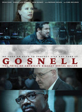 Gosnell: The Trial of America's Biggest Serial Killer [DVD] [2018]