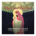 MARY and HER SON - GERGORIAN CHANT - Saint John's Abby & University