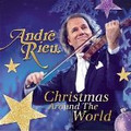 CHRISTMAS AROUND THE WORLD by Andre Rieu