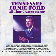 ALL-TIME GREATEST HYMNS  by Tennessee Ernie Ford