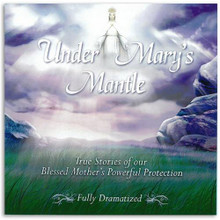 UNDER MARY'S MANTLE by Holy Family Press - CD