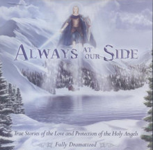 ALWAYS AT OUR SIDE by Holy Family Press - CD