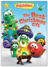 VeggieTales: The Best Christmas Gift - DVD