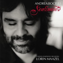 SENTIMENTO by Andrea Bocelli