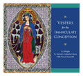 Vespers for the Immaculate Conception By (Composer): Dr. J.J. Wright D.M.A.