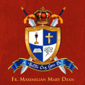 A Battle Cry Goes Out  by Fr. Maximilian Mary Dean - CD