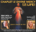 CHAPLET OF DIVINE MERCY With Father Frank Pavone and Gretchen Harris