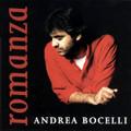 ROMANZA by Andrea Bocelli