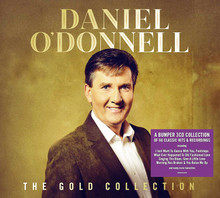 THE GOLD COLLECTION by Daniel O'Donnell