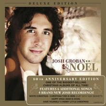 NOEL (CHRISTMAS)(Deluxe Edition) by Josh Groban