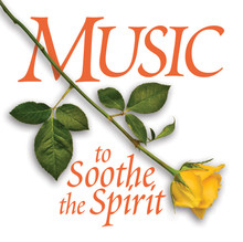 MUSIC TO SOOTHE THE SPIRIT - Instrumental