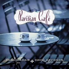 PARISIAN CAFE by Beegie Adair & David Davidson - Instrumental