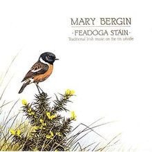 MARY BERGIN VOL 1 - Instrumental