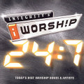 I WORSHIP 24:7 by Various